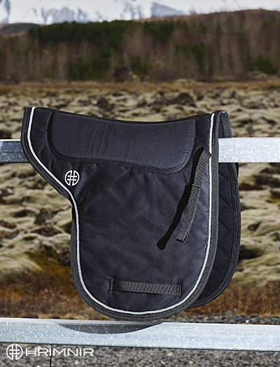 RELIEF SADDLE PAD Image